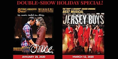 Double Show Holiday Special