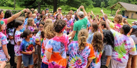 Dunes Discovery Camp 3- 2020 tickets