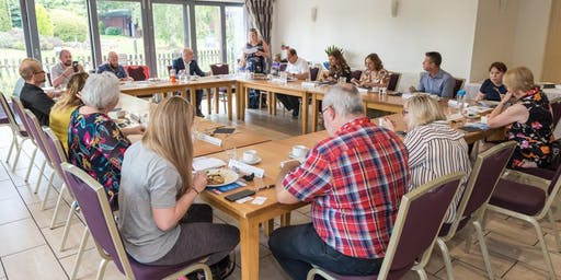 Rugby Lunch Business Networking