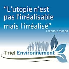 Triel Environnement logo