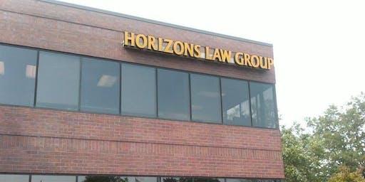 Open Forum - Legal Tips on Request ( Divorce, Estates, Debts)