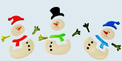 Surprise Christmas Junior Film!