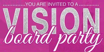 JesusJewlz Visionboard Party!