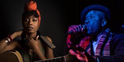 LINEAGE BLACK MUSIC SERIES: Carolyne Naomi and Niles