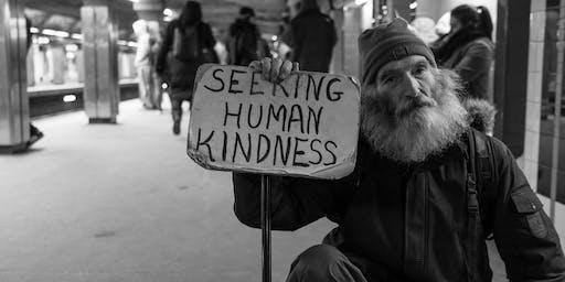 Human Kindness For Homelessness
