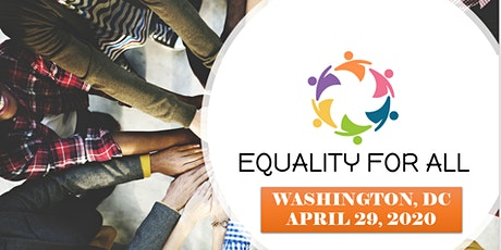 EQUALITY FOR ALL SUMMIT tickets