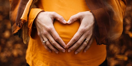 YHM - KG Hypnobirthing & Pregnancy Yoga Course tickets