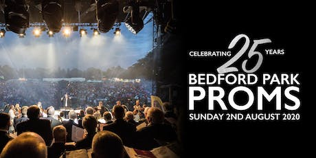Bedford Park Proms 2020 - 25 Years Of Bedford Park Proms tickets