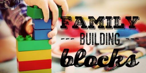 Family Building Blocks Class