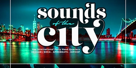 SOUNDS OF THE CITY | Free b4 12 | TAJ II LOUNGE tickets