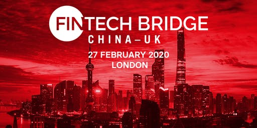 FINTECH Bridge China-UK Conference 2020