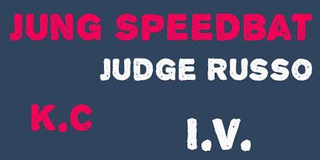 Jung Speedbat / Judge Russo / K.C / I.V. tickets