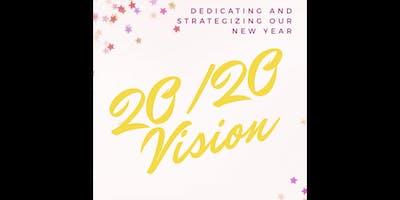 IHT - 20/20 Vision Workshop