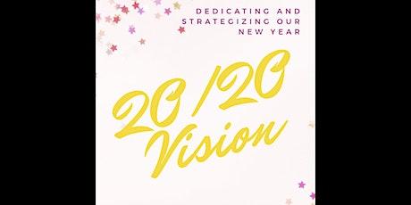 IHT - 20/20 Vision Workshop tickets