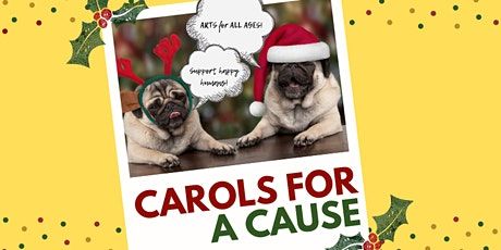 Carols for a Cause tickets