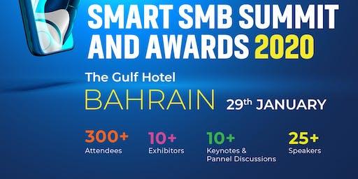Smart SMB Summit & Awards - Bahrain 2020