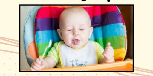 Baby-Led Weaning - Main Centre (February 27)