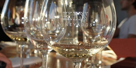 Chardonnay Vertical Tasting tickets