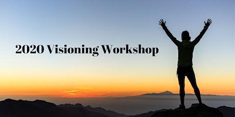 2020 Visioning Workshop tickets