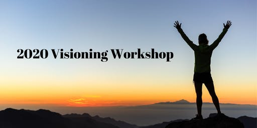 2020 Visioning Workshop