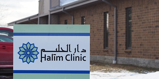 Halim Clinic Annual Fundraiser