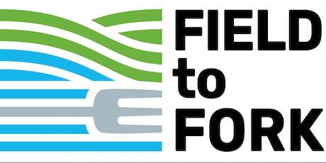 Field to Fork Winter Forum tickets