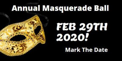 Annual Charity Masquerade Ball