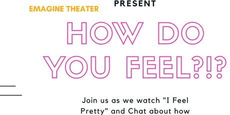 How Do You Feel? tickets