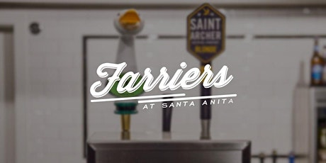 Farriers' Package | Winter/Spring 2020 tickets