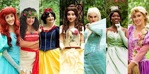 Kingston Fairytale Princess Storytime