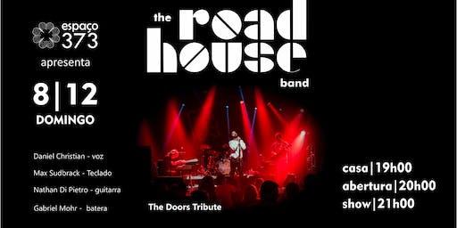 Roadhouse Band - The Doors Tribute