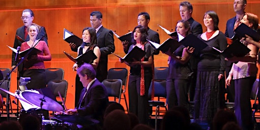 Pacific Chorale Holiday Sing-Along, Live on Argyros Stage