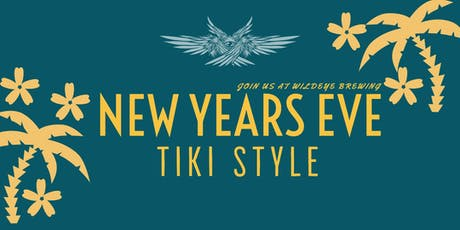 NYE AT WILDEYE BREWING tickets