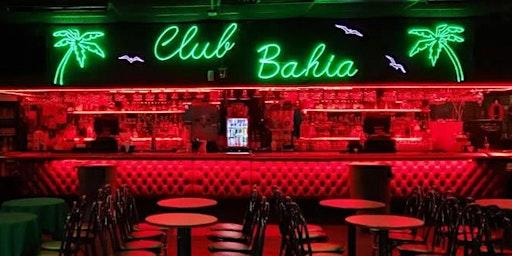 Bahia NIghtclub 46th New Years Eve Party!