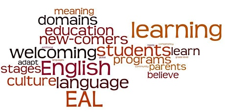 EAL Leaders Network Meeting March 6, 2020 tickets