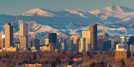 The Multi-Profession Diversity Job Fair of Denver tickets