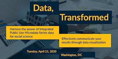 Data, Transformed
