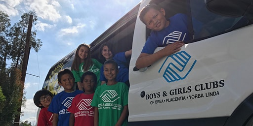 Custom Comfort Boys & Girls Club Fundraiser