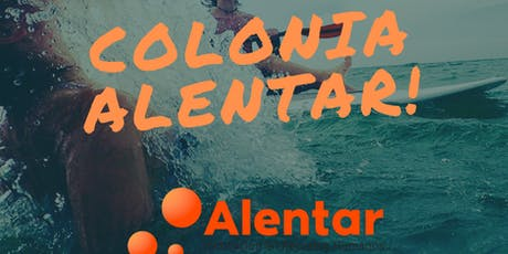 Colonia Alentar - Grupo 3 entradas