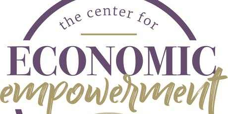 The Center for Economic Empowerment at Love Zion, Inc. Charity Banquet tickets