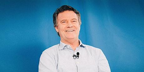 Preguntas y Respuestas para Ministros e Iniciados con John Morton, Cali, Colombia tickets