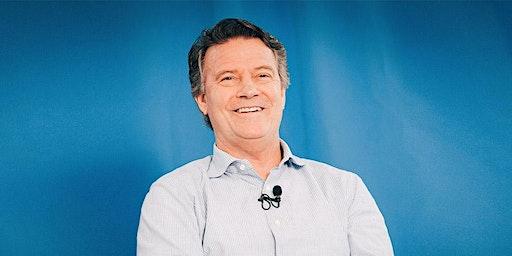 Preguntas y Respuestas para Ministros e Iniciados con John Morton, Cali, Colombia