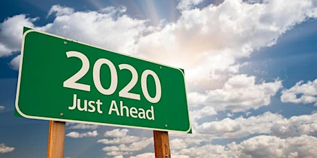 2020 Just Ahead tickets