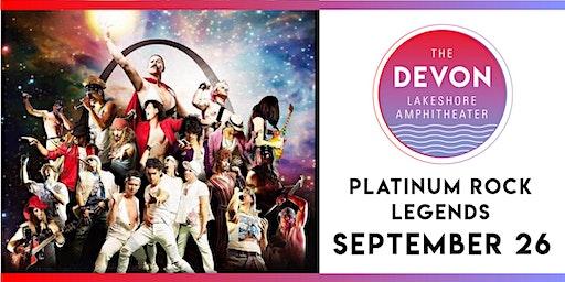 Platinum Rock Legends