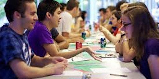 Autism Spectrum Social Skills Practice
