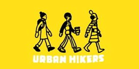 Urban Hikers tickets