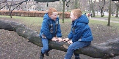 Responsive Communication: sensory processing, communication and autism