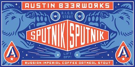 Sputnik Launch 2019 tickets