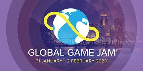Global Game Jam 2020 - Des Moines tickets