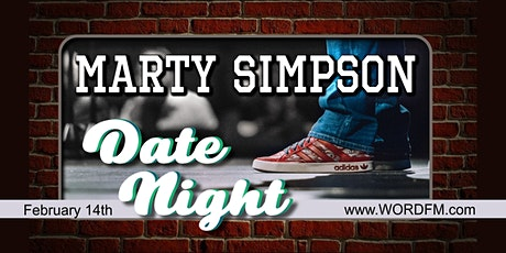 WORD-FM's Date Night - 2020 tickets